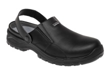 Sandál BNN BLACK OB SLIPPER